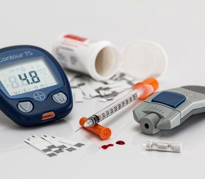 Infirmière en diabétologie, son rôle